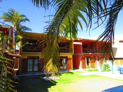 Photo for 05 Large houses in Barrinha in Garopaba P / 3, 4, 5 and 6 people, pool, wifi