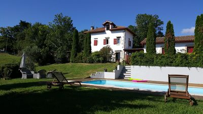 Photo for 2BR House Vacation Rental in Ciboure
