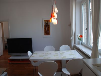 Photo for 2BR Apartment Vacation Rental in Wien, Wien