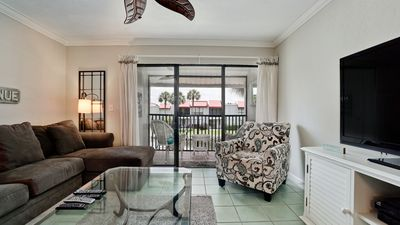 Photo for RUNAWAY BAY 272 UPGRADES AND MORE! GREAT LOCATION! OPEN FOR SUMMER!