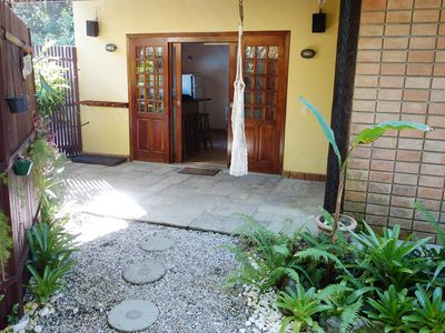 Photo for Full Loft 30 meters from the beach