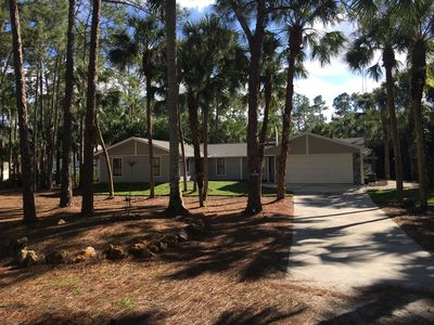 Photo for Recently Remodeled 5 Bedroom Home In Naples' Most Convenient Location.