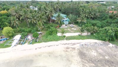 Photo for Large Beach House Near Alona + Scooters or Motorcycles to Tour the Island