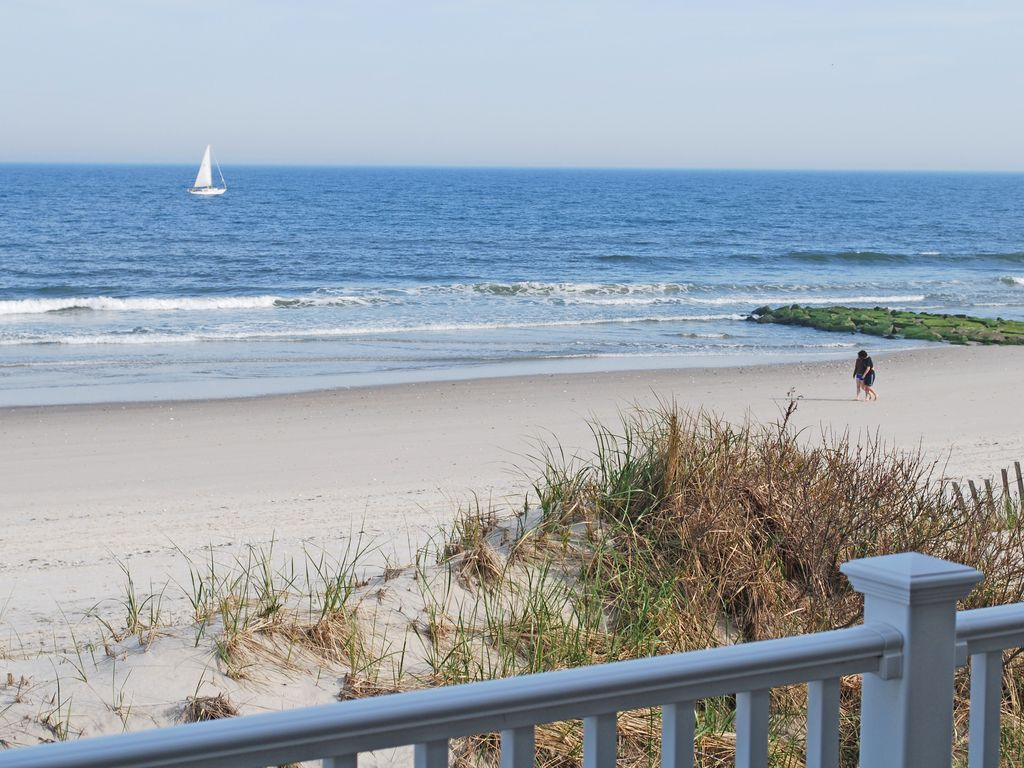 Long Beach Island Rentals Beach Haven
