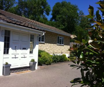 Photo for Three Double Bedroom Apartment In Secluded Valley