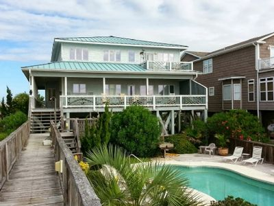 Photo for 141 Ocean Isle West Blvd.