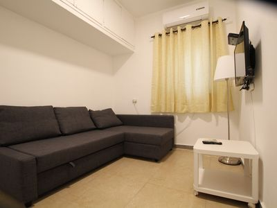 Photo for 1 bedroom Olei ha Gardom 30/9