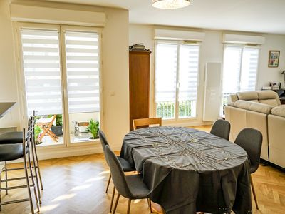 Photo for Very nice and quiet apartment in a luxury residence