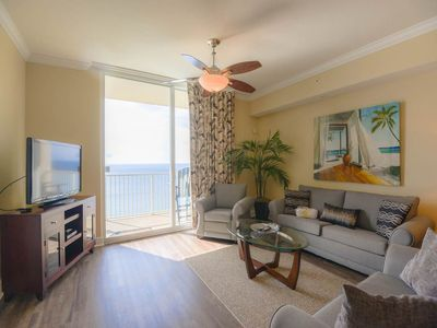 Photo for Tidewater 2705 - Don't miss your spring vacation. Book now!