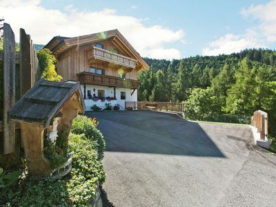 Photo for Cozy house not far from the ski area Fiss, Serfaus, Ladis.