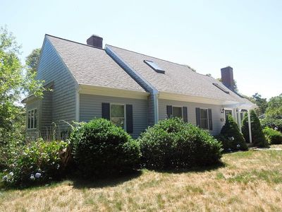 Photo for Cape 3BR Home Close to Pleasant Bay