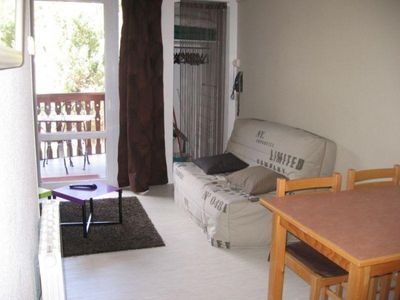 Photo for Apartment Les Angles (66210 Pyrénées-Orientales), 1 bedroom, 4 persons