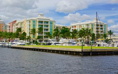 Photo for Luxurious, massive 3BR condo on the Intercoastal