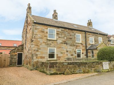 Photo for STREET HOUSE FARM COTTAGE, pet friendly in Staithes, Ref 987392