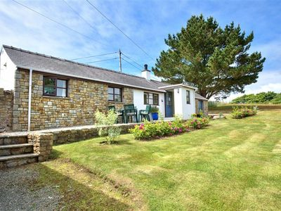 Photo for Trefaes Bach - Two Bedroom House, Sleeps 6