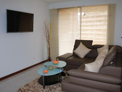 Photo for 3BR Apartment Vacation Rental in Medellín, Antioquia