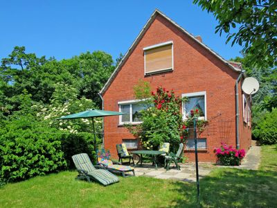 Photo for Vacation home Conradi (GRT120) in Greetsiel - 8 persons, 3 bedrooms