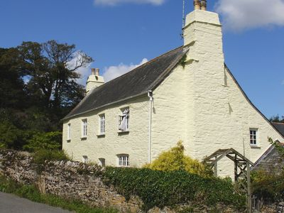 Photo for Tregonhawke Farmhouse, MILLBROOK
