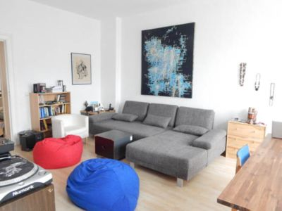 Photo for Bright & Elegant Apartment close to Berlin's nightlife