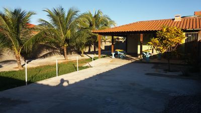 Photo for ENJOY!!! Beach House in Saquerema, Jaconé 20 min from the Canal.