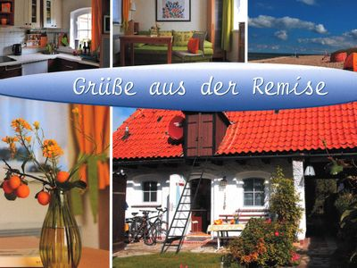 Photo for Cottage for 2 guests with 18m² in Zingst (117920)