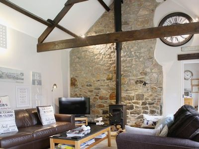 Photo for 1 bedroom accommodation in Tughall Steads, near Beadnell