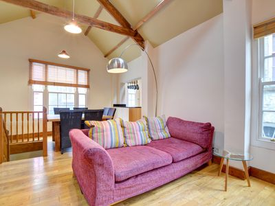 Photo for Merlin's House - Two Bedroom House, Sleeps 4