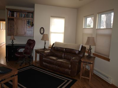 Photo for Cozy Studio With Private Entrance Near Old Town/CSU Campus/City Park/Trails