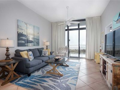 Photo for Summerchase 102: 2 BR / 2 BA condo in Orange Beach, Sleeps 8