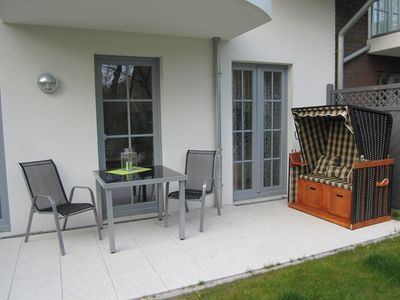 Photo for 1BR Apartment Vacation Rental in Varel