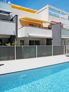 Photo for Apartment Résidence Les Pins Parasols  in Argelès - sur - Mer, Languedoc - Roussillon - 4 persons, 2 bedrooms