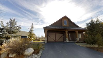 Photo for Beautiful Three Bedroom on the Green in McCall!