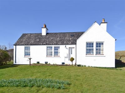Photo for 2BR House Vacation Rental in Ardvasar, near Sleat, Isle of Skye