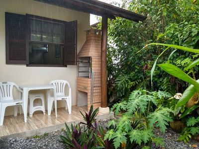 Photo for Holiday Apartment Paraty 2, Cozy and Quiet
