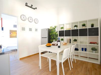 Photo for Apartment in the center of Oeiras with Lift, Internet, Washing machine, Air conditioning (666204)