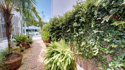 Photo for PINEAPPLE COTTAGE - Old Town Rental - Private Pool - Parking -2BR/2BA