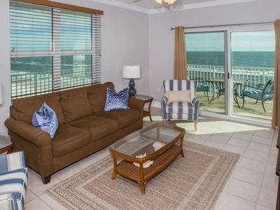 Photo for East corner gulf-front 7th floor | In/Out swim thru pool, Hot tub, Sauna/Steam, Fitness, Wifi, BBQ