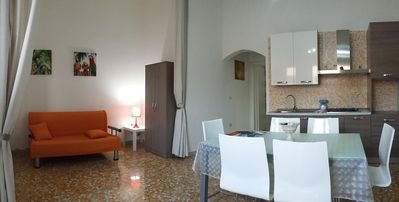 Photo for Holiday apartment Campomarino for 1 - 6 persons - Holiday apartment