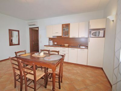 Photo for Apartment Santa Caterina in Manerba - 6 persons, 2 bedrooms