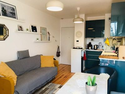 Photo for Apartment Hossegor, 1 bedroom, 3 persons