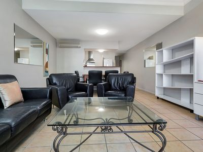 Photo for The Lakes Resort Cairns North 107 - Two Bedroom Townhouse