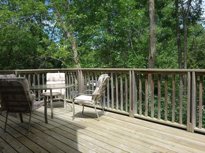 Photo for 4BR Chalet Vacation Rental in Collingwood, ON