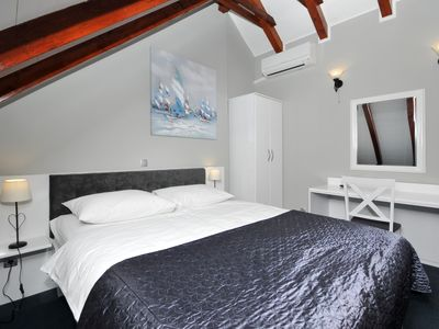Photo for Deluxe Double Room in Trogir Historic Centre