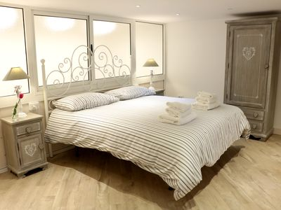 Photo for The Chiaia steps: romantic room