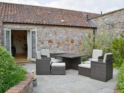 Photo for 2 bedroom accommodation in Dulcote, Wells