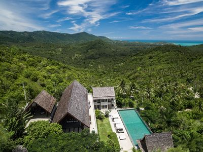 Photo for Villa Suralai, Bo Phut