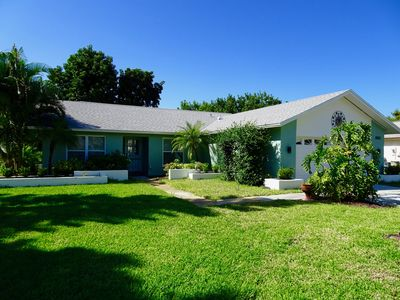 Photo for 3Br/2 Ba /2 car Garage Close To Beaches, IMG, Robinson Preserve &