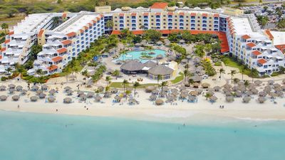 Photo for 2BR Apartment Vacation Rental in Oranjestad