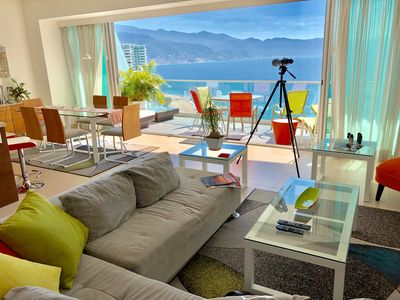 Photo for Icon Vallarta Pure Luxury!  Contemporary in every Way       Also see VRBO 565478