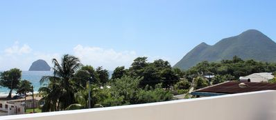 "Photo for Duplex T3 ""La Playa"" Sea View and Morne"